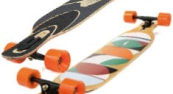 Loaded Dervish Sama – The Best Longboards Carving   Best