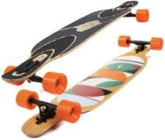 Loaded Dervish Sama – The Best Longboards Carving | Best Longboards