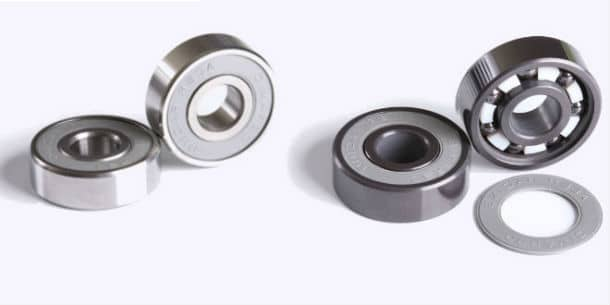 What is Skateboard Bearing?