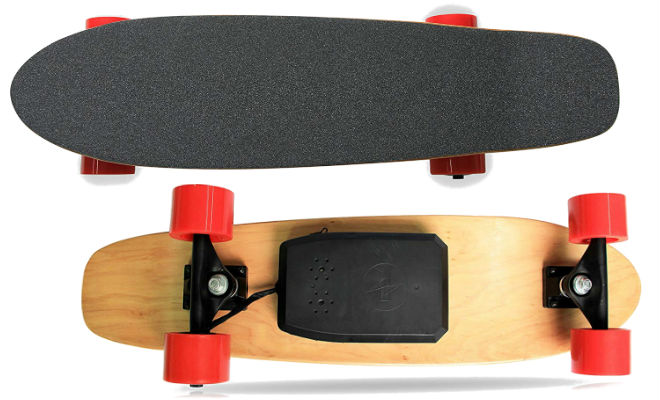 Alouette Electric Skateboards