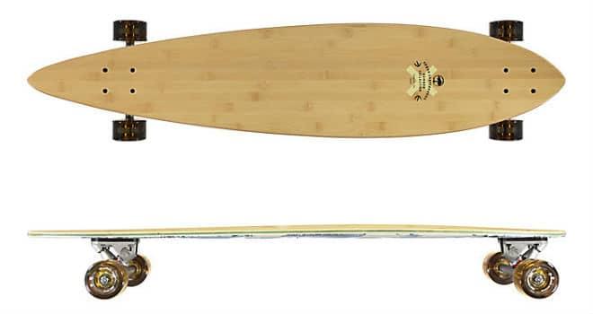 Arbor Timeless 42 Complete Skateboard