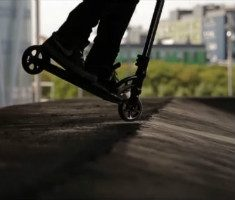 Best Trick Scooters