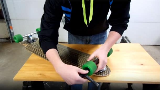 Take Good Care of a Newly Purchased Skateboard