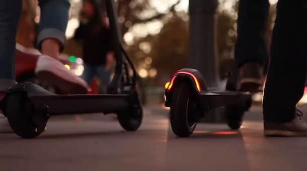 Best Commuting Electric Scooter For Daily Travelers