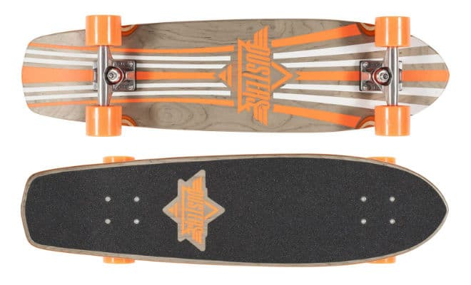 Dusters California Skateboards Keen