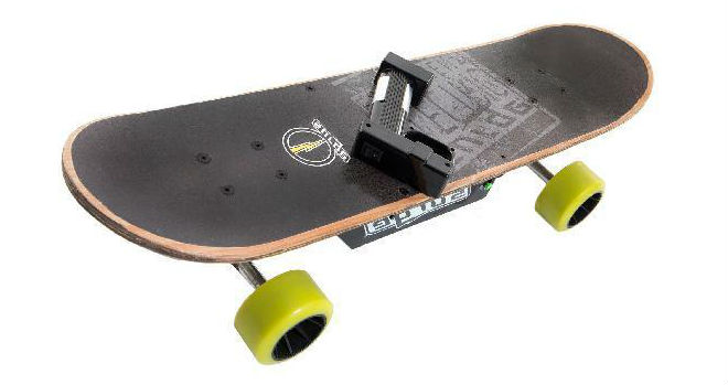 Dynacraft Surge Electric Skateboards