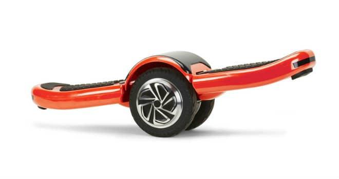 LTXtreme Viro Rides Free-Style Hoverboard UI2272