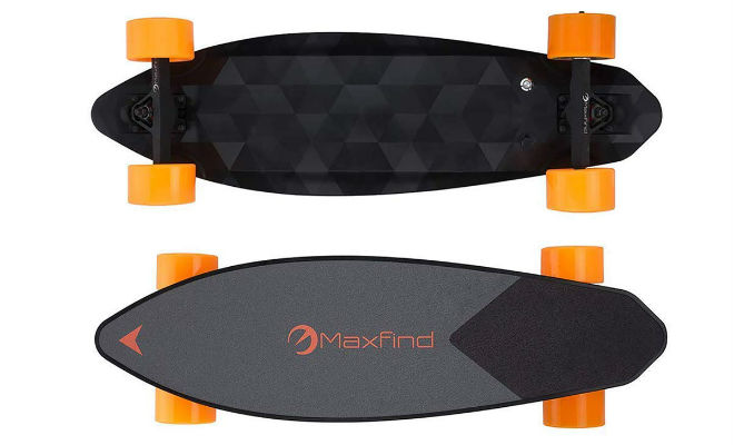 Maxfind Electric Skateboards