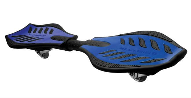 Razor RipStik Caster Board in Blue