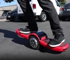 Skateboards With One Wheel