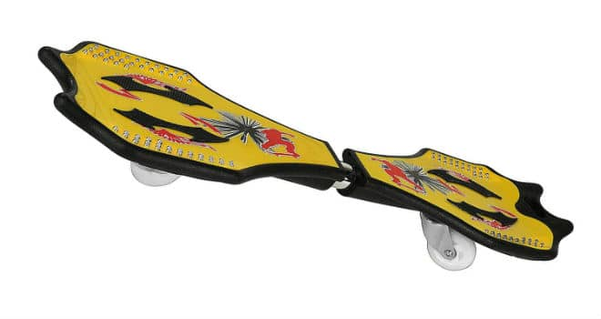 Zoom Stik Caster Board from Elama