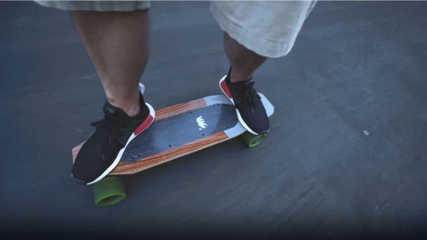 Why Should We Buy a Mini Electric Skateboard?