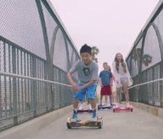 Best Hoverboard For Kids