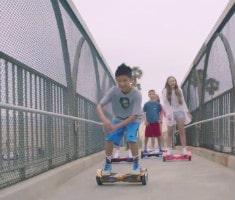 Which Is The Best Hoverboard For Kids 2019 Edition