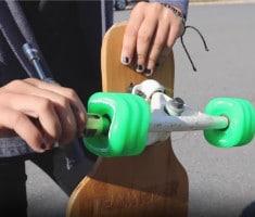 Best Square Skateboard Wheels