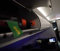 Bring a Skateboard on an Airplane