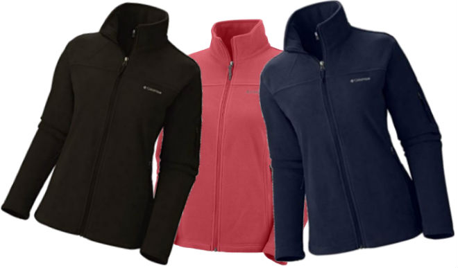 Columbia Womens Ski Jacket