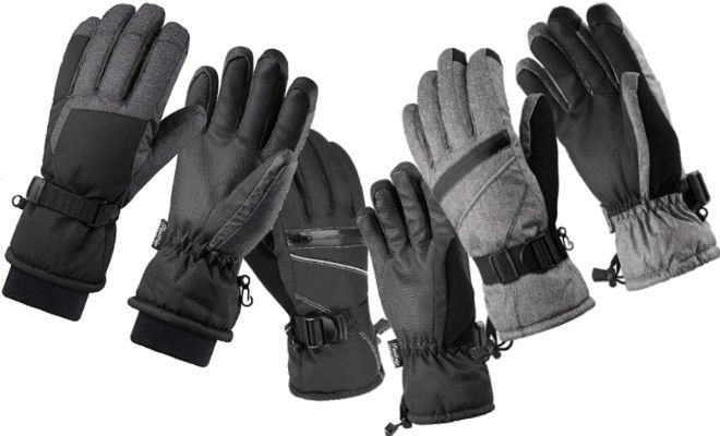 Fazitrip Ski Gloves