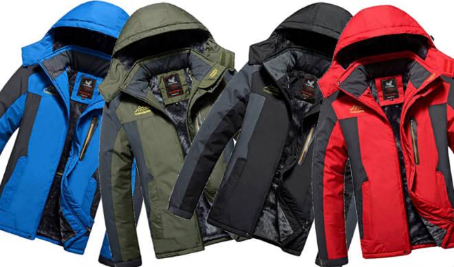 HOWON Ski Jacket