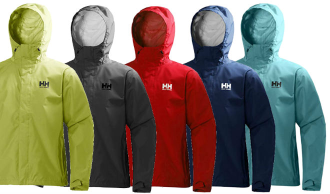 Helly Hansen 62047 Seven J Jacket