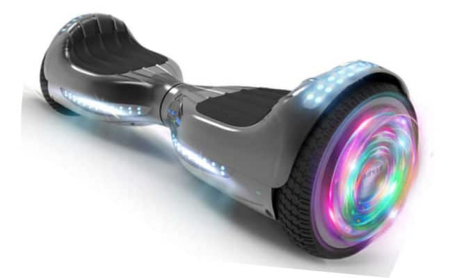Hoverboard UL 2272 Certified