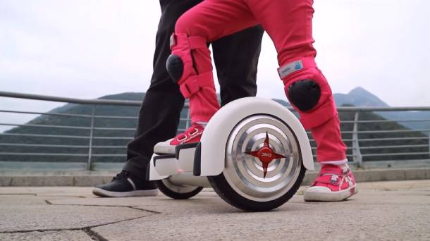 Are Hoverboards Safe for 10 Year Old