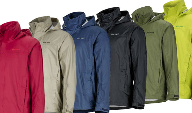 Marmot PreCip Ski Jacket