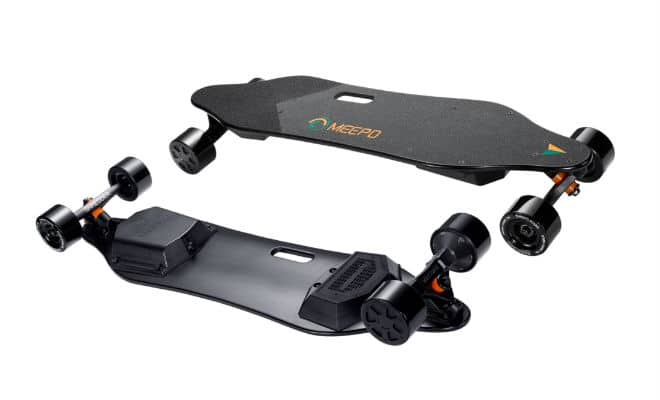 Meepo V2 Plus - Most Popular Electric Skateboard