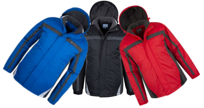 Mountain Warehouse Dusk Mens Ski Jacket