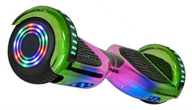 NHT Aurora Hoverboard