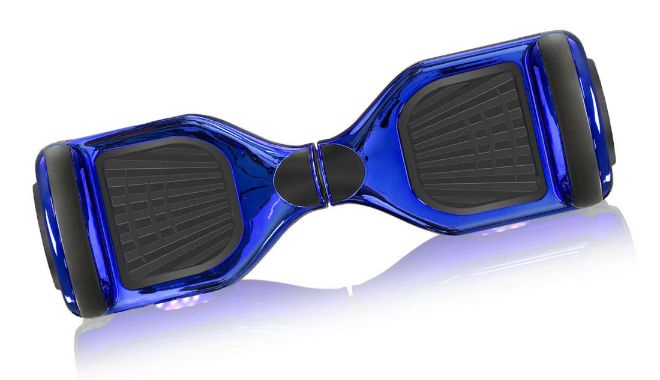 Neja 6.5 Bluetooth Hoverboard