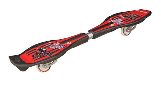 Nivia Snake Board