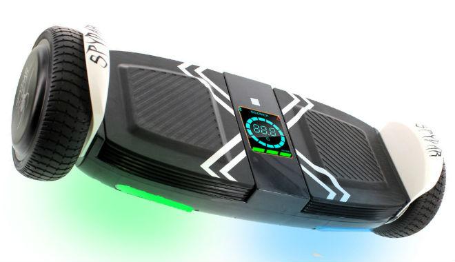 OSDRICH A8 Self-Balancing Scooter