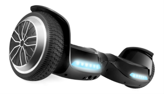 OTTO Hoverboard UL Certified T67SE
