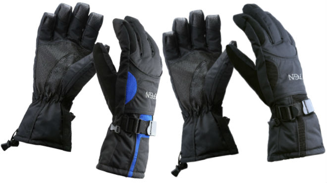 Padida Ski Gloves