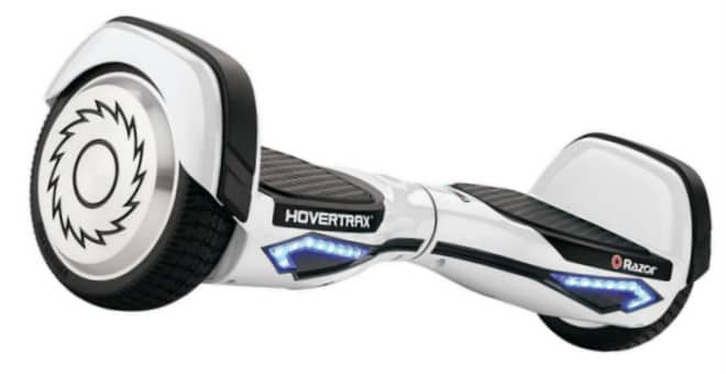 Razor 2.0 Hovertrax Hoverboard