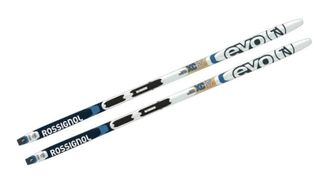 Rossignol 2019 Evo XC 65 Skis