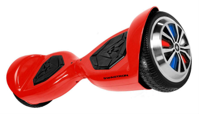 SWAGTRON T5 Entry Level Hoverboard