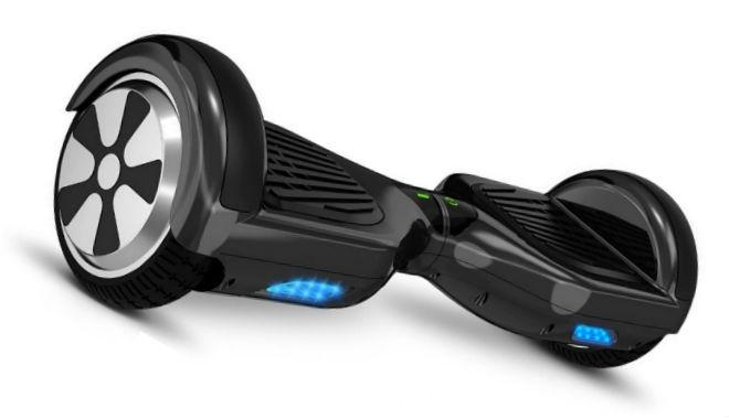 SagaPlay F1 Hoverboard