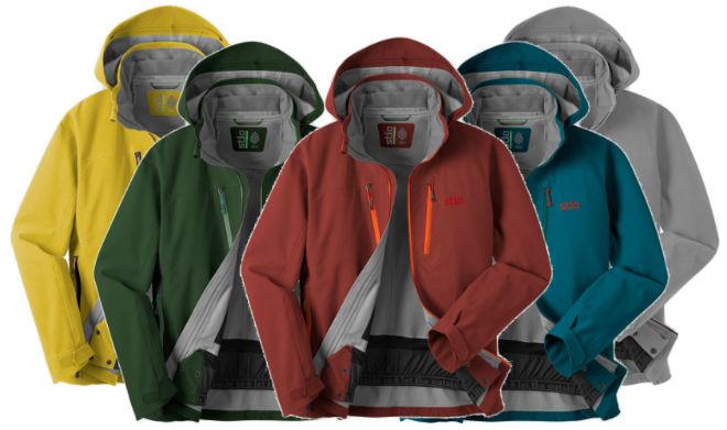 Stio Environ Jacket