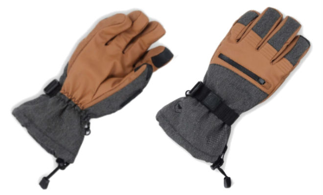 The Slugger Ski and Snowboard Glove