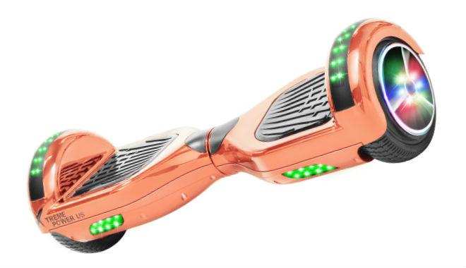 XtremepowerUS 6.5 Self Balancing Hoverboard