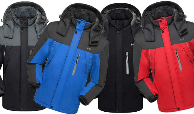 YXP Ski Jacket