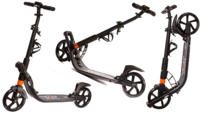 Aeroactive Adults Teens Scooter