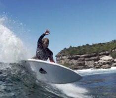 Best Beginner Surfboard