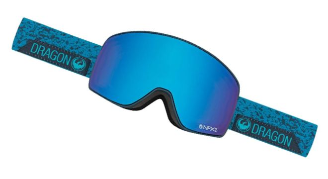 Dragon Alliance NFX2 Ski Goggles