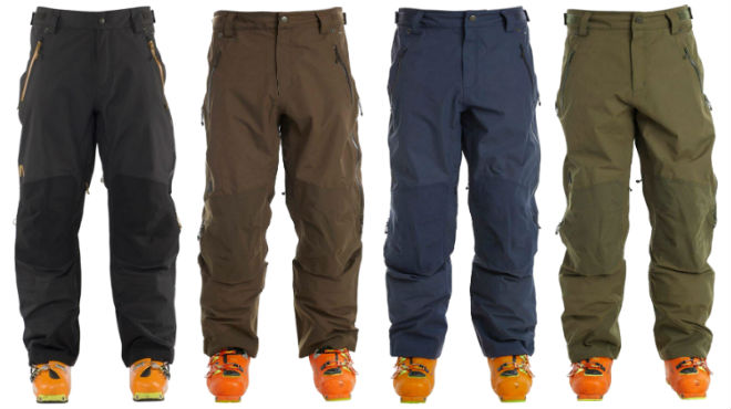 Flylow Chemical Pant