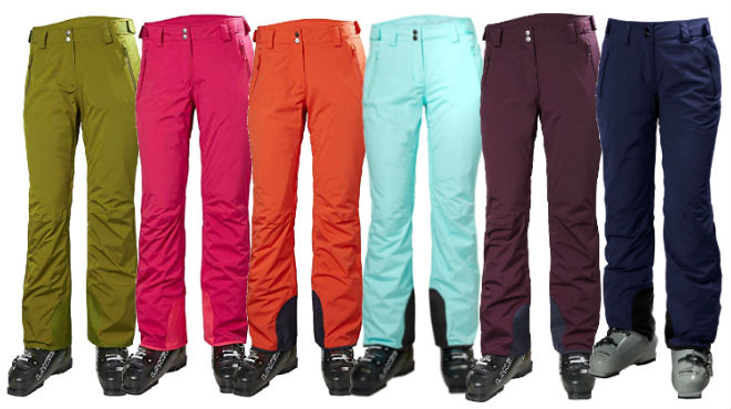 Helly Hansen Womens Legendary Pant