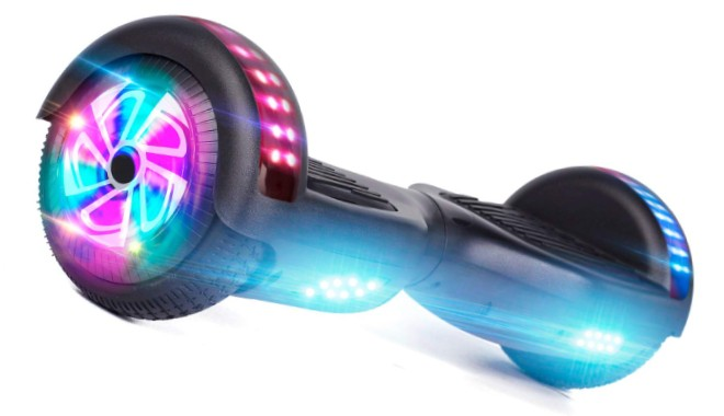 JOLEGE Self Balancing Hoverboard