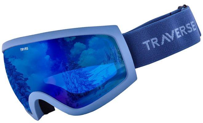 Retrospec Traverse G1 Ski